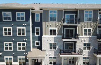 Pike Ridge Senior Apartments