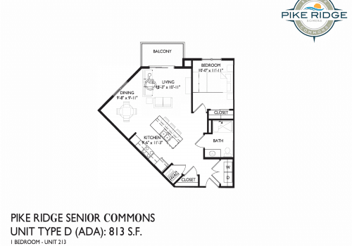 senior apartments for rent, spacious two bedrooms, somers bedrooms for rent
