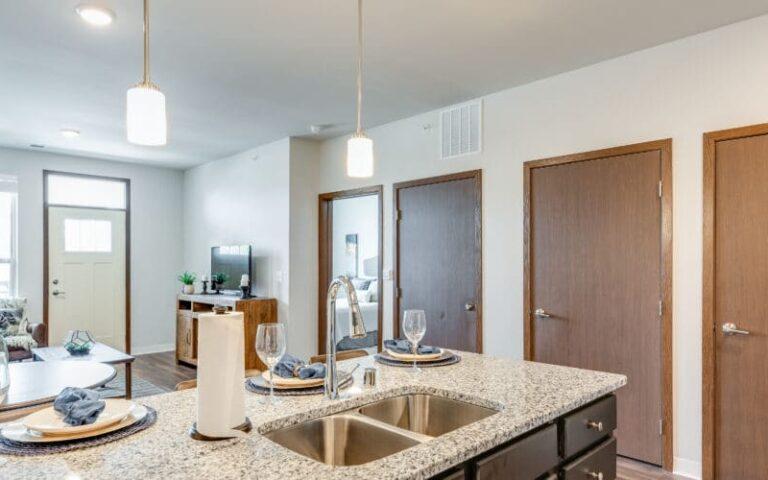 Two Bedroom Apartments in Kenosha, senior apartments kenosha, two bedroom senior apartments kenosha